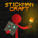 Stickman VS Multicraft: Fight Pocket Craft icon