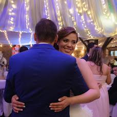 Wedding photographer Olga Martinez (Olgamartinez). Photo of 27.04.2017