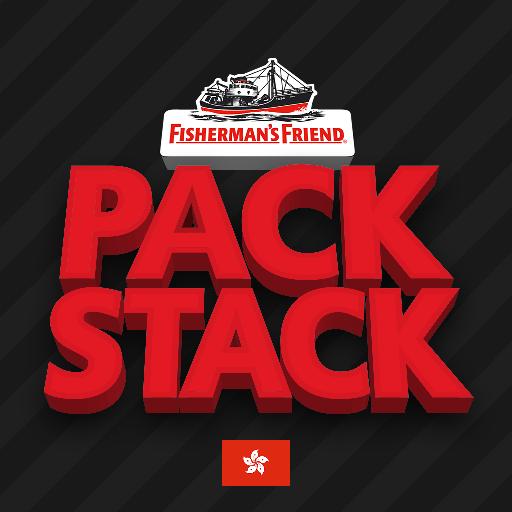 Fisherman's Friend:PackStackHK (game)