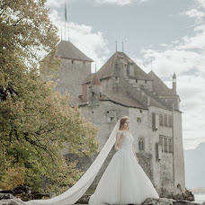 Photographe de mariage Veronika Mikhaylova (McLaren). Photo du 05.11.2018