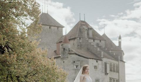 Hochzeitsfotograf Genf (McLaren). Foto vom 05.11.2018