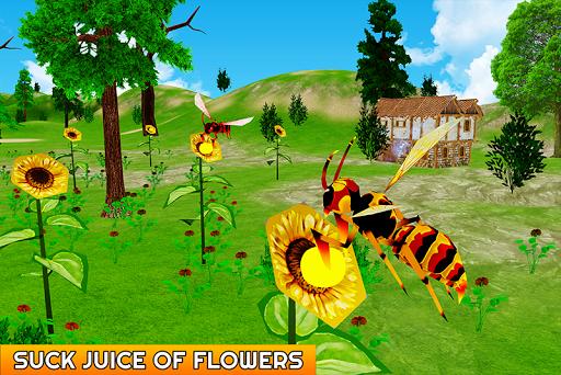 Life Of WASP apktreat screenshots 1