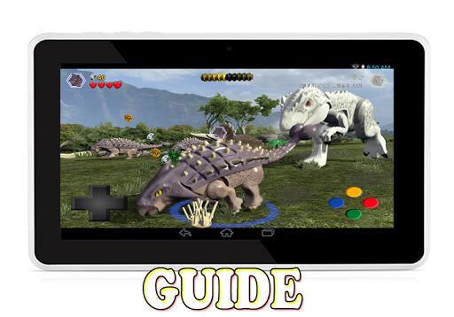 Guide for Jurassic World 2017