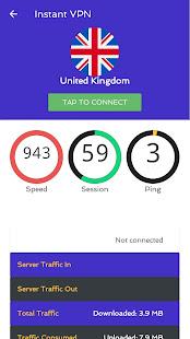 App Instant VPN APK for Windows Phone
