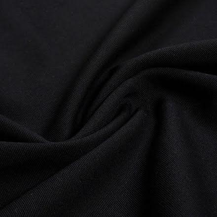 EKO Bomullscanvas - svart