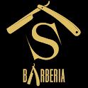 S. Barber icon