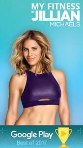 Jillian Michaels Fitness 3.7.3 (Unlocked)