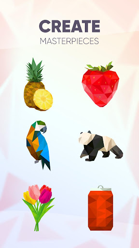 Poly Mood - 3D puzzle sphere 1.0.7 4