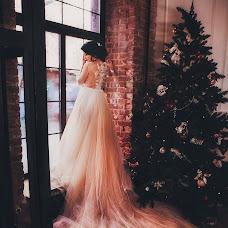 Wedding photographer Kristina Chernilovskaya (esdishechka). Photo of 29.03.2017