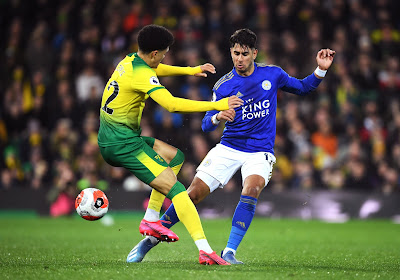 Januzaj permet à la Sociedad de l'emporter, Leicester City stagne