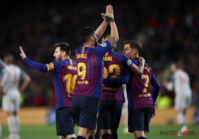 Barcelone fait le tri : seulement six joueurs sont sûrs de leur avenir au club