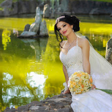 Wedding photographer Karen Nersisyan (NKaren). Photo of 15.06.2015