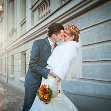 Wedding photographer Mariya Desyukova (DesyukovaMariya). Photo of 03.01.2013