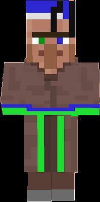 villagerstroll