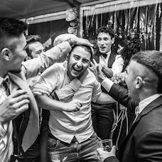 Wedding photographer Vladimir Rega (Rega). Photo of 02.12.2018