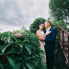 Wedding photographer Oleg Podyuk (DAVISDM). Photo of 04.10.2016