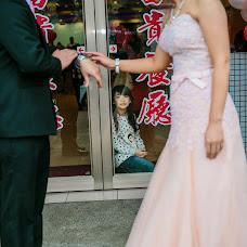 Wedding photographer Eason Liao (easonliao). Photo of 26.01.2014