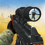 Police Sniper Elite Assassin