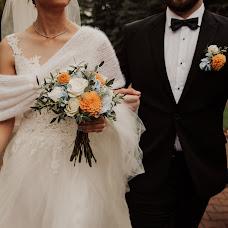 Wedding photographer Michał Teresiński (loveartphoto). Photo of 10.01.2018