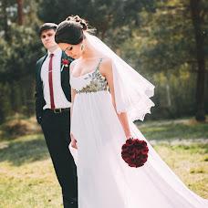 Wedding photographer Aleksandr Ostapenko (Alexan). Photo of 17.05.2015