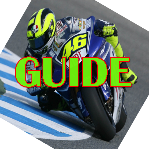Guide Play MOTO GP 2016