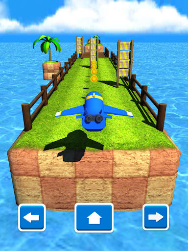 Super kid plane  screenshots 6