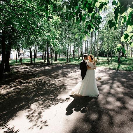 Wedding photographer Vladimir Doleckiy (zzzvvi). Photo of 02.09.2016