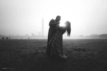 Pulmafotograaf Aniruddha Sen (aniruddhasen). Foto tehtud 16.01.2019