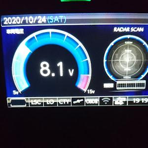 ヴェルファイア ANH20W 2.4Z 2008のカスタム事例画像 ひなっこさんの2020年10月24日19:49の投稿
