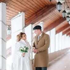 Wedding photographer Olga Tryapicyna (tryolga). Photo of 12.03.2018