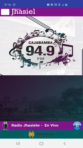 RADIO JHASIEL ss3
