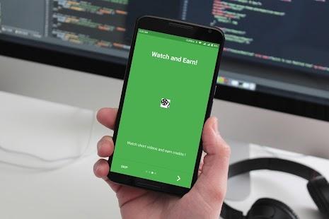 UB Wallet - Reward App - náhled