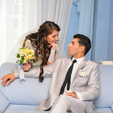 Wedding photographer Olga Bezuglaya (BezuglayaOlga). Photo of 03.12.2012