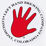 Left Hand Brewery Tap Takeover