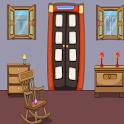 Toon House Escape icon