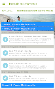 Endomondo - Correr & Ciclismo - screenshot thumbnail