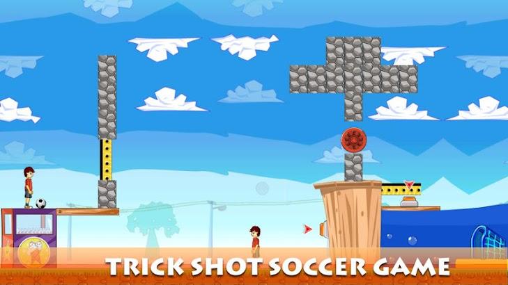 Soccer Kick - Football screenshot