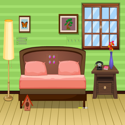 Formal Condo Escape 冒險 App LOGO-APP試玩