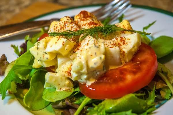Egg Essentials: The Ultimate Egg Salad Recipe