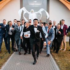 Wedding photographer Łukasz Michalczuk (lukaszmichalczu). Photo of 08.06.2018