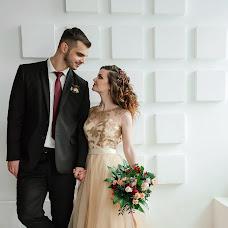Wedding photographer Arina Zakharycheva (arinazakphoto). Photo of 25.01.2018