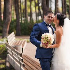 Wedding photographer Elena Duvanova (Duvanova). Photo of 01.02.2018
