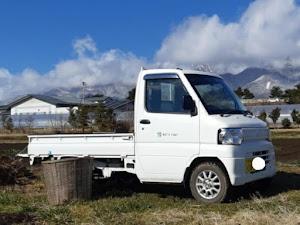 ミニキャブトラック  2012  4WDのカスタム事例画像 みのるさんの2020年03月15日14:08の投稿