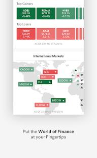 Fidelity Investments Screenshot 2