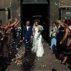 Wedding photographer Yuliya Storozhinska (id31957517). Photo of 14.08.2017