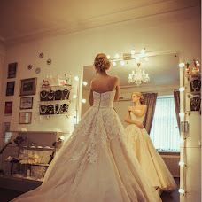 Wedding photographer Alena Chumakova (Chumakovka). Photo of 19.02.2014