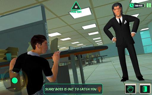 Scary Boss 3D  screenshots 8