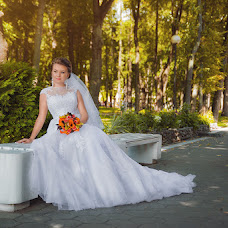 Wedding photographer Yuliya Libman (ul-photos). Photo of 21.11.2014