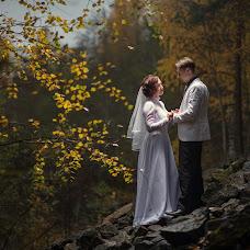 Wedding photographer Timofey Bogdanov (Pochet). Photo of 20.10.2016