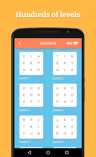 Word Academy- screenshot thumbnail